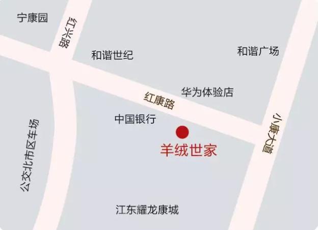昆明红康路地图.png