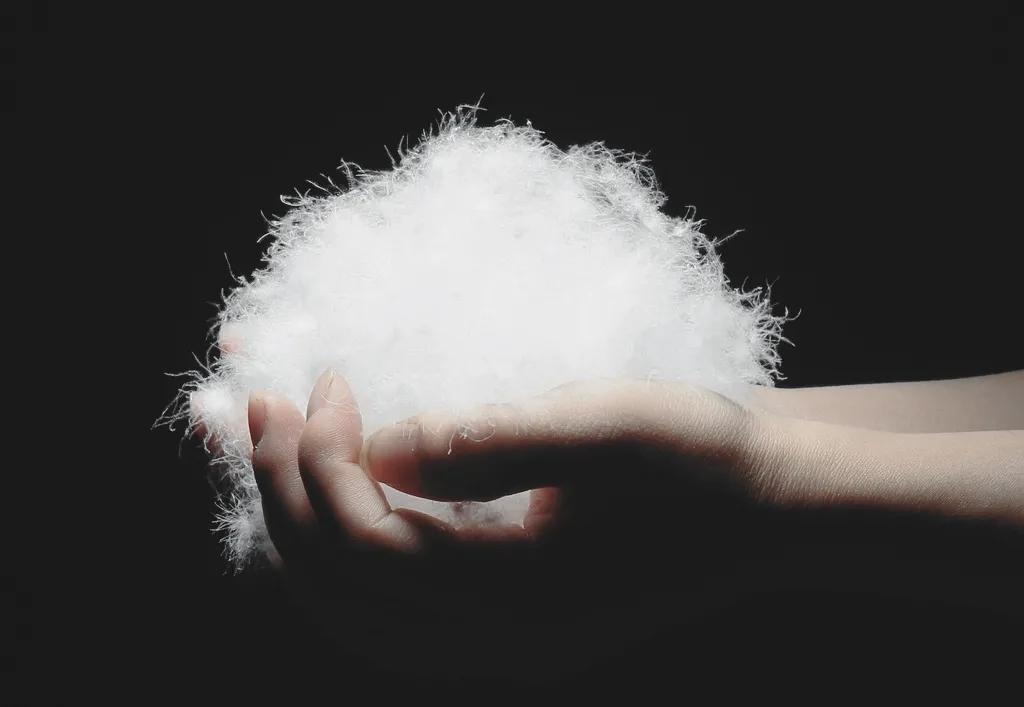 羊绒,纱线